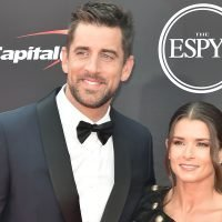 Aaron Rodgers used 'Dumb and Dumber' to date Danica Patrick