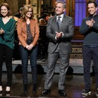 'Saturday Night Live' stages mini 'Office' reunion
