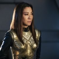 Michelle Yeoh May Continue Her 'Star Trek Discovery' Journey in a New Spinoff