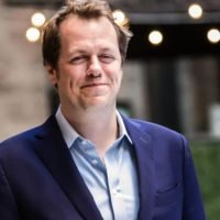 My day on a plate: Tom Parker Bowles