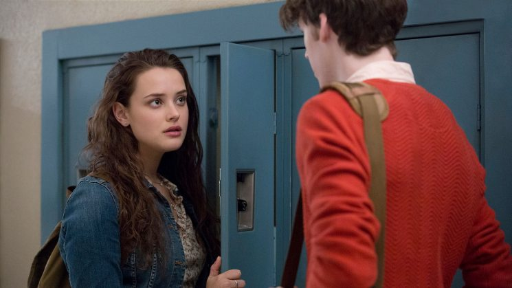 13 Reasons Why May Be Influencing Rising Teen Suicide Rates