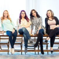 Teen Mom Stars, Then and Now!