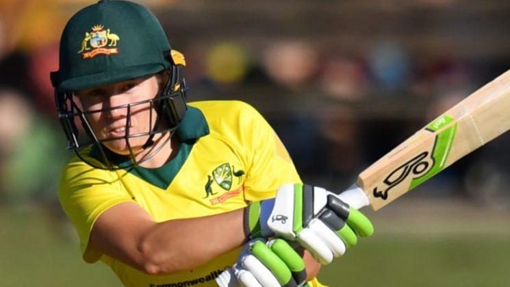 Australian women eye 180 as par in Twenty20s