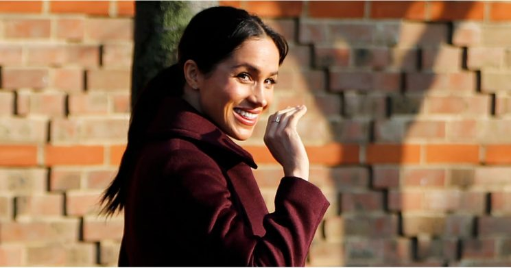 Thanks to Meghan Markle, I Now Know What Hairstyle I'll Be Wearing on Thanksgiving