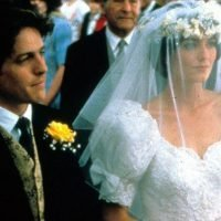 How old is Anna Chancellor, when did the Trust star play Duckface in Four Weddings and who is her husband?