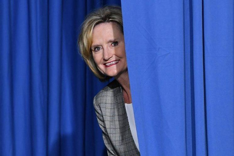 Walmart wants GOP senator to return donation after 'public hanging' joke