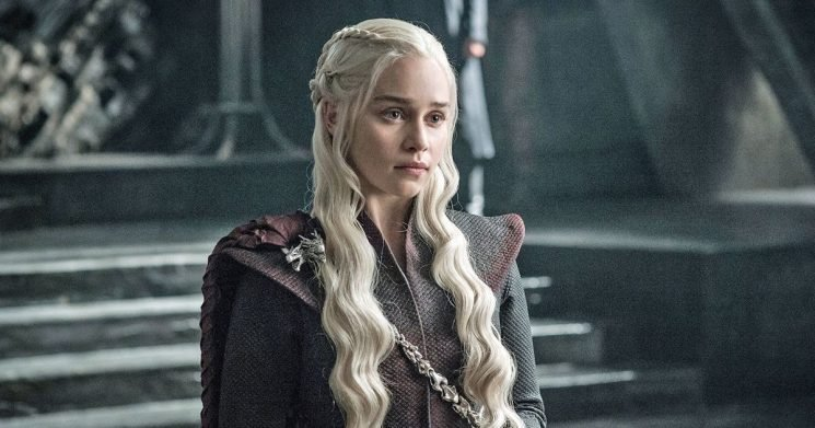 Game of Thrones season 8 to premiere in April 2019 new teaser reveals