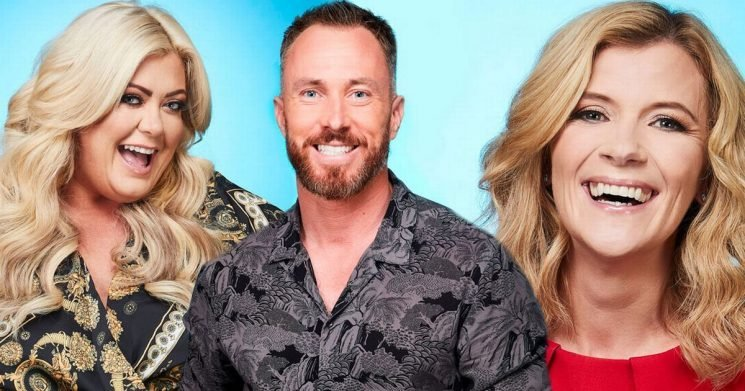 Dancing on Ice 2018: Celebrity and pro pairings revealed including Gemma Collins