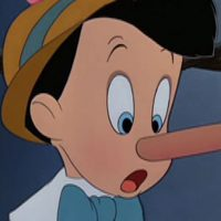 Your nose shrinks when you lie – and it's because of 'reverse Pinocchio effect'