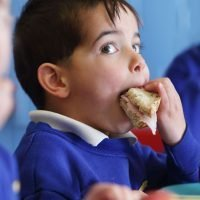 Mum livid after phone call from 'lunchbox police' school over one unhealthy item