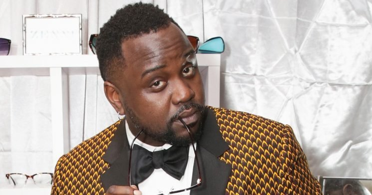 Brian Tyree Henry: 25 Things You Don't Know About Me!