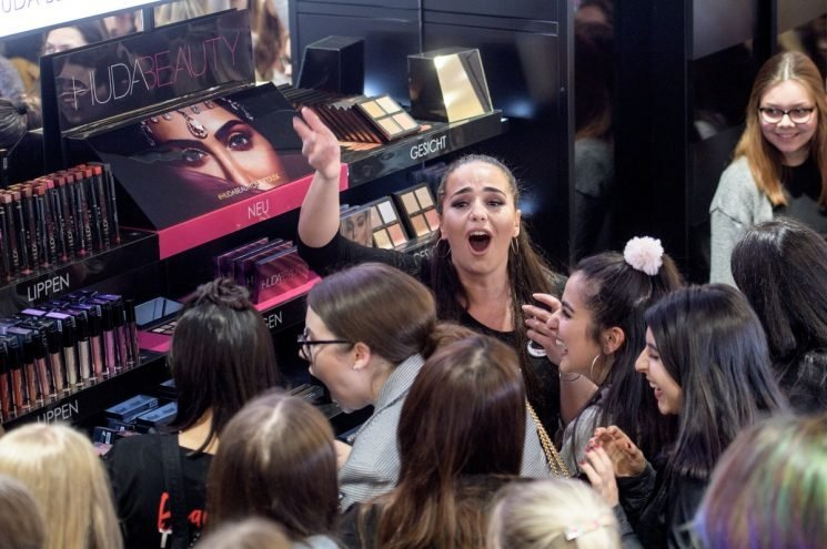 Here's Exactly When You Can Shop Sephora's Black Friday Sale
