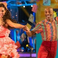 Danny John-James clearly disliked Strictly judges' comments, claims expert