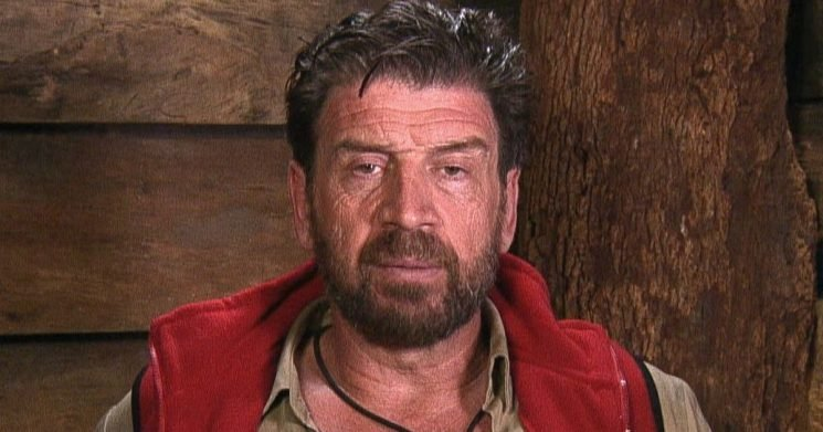 I'm A Celebrity's Nick Knowles exposed as liar as Biffy Clyro reveal truth