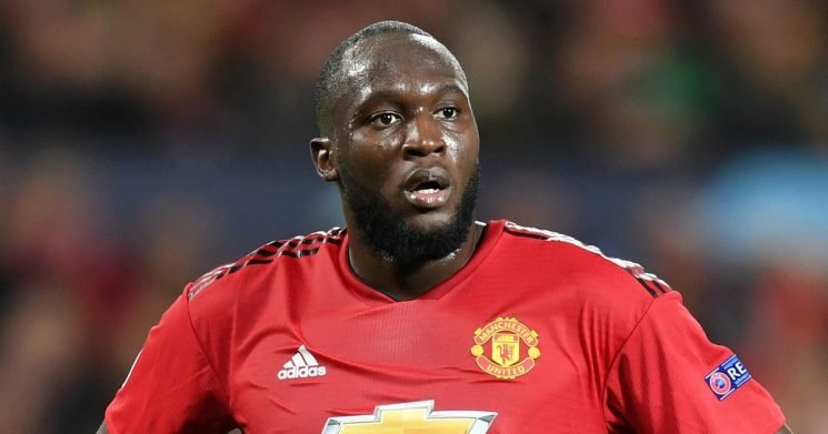 Lukaku reveals which side he's on in Man Utd changing room bust-up