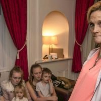 Pregnant mum-of-seven hits back at critics as she demands bigger council house