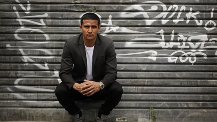 Tim Cahill bows out of soccer with a thank you to his doubters