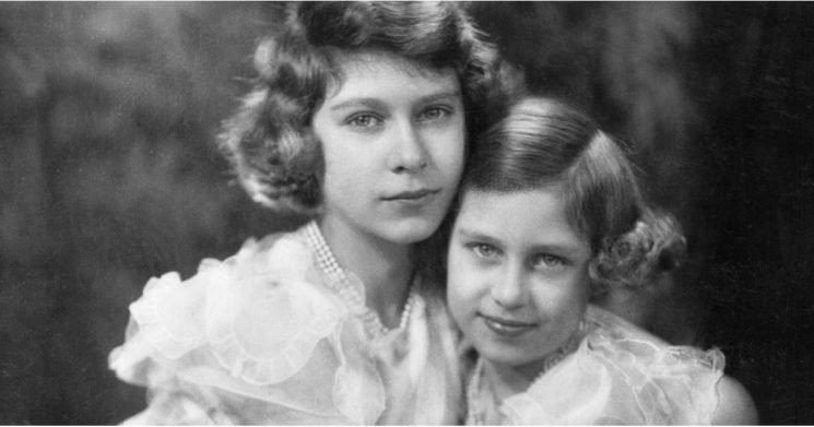 "38 Pictures of Queen Elizabeth II and Her ""Beloved Sister"" Princess Margaret"