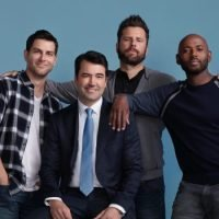 TV highlights Wednesday, November 21