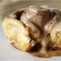 How to Make Cinnamon Rolls in 30 Minutes Flat