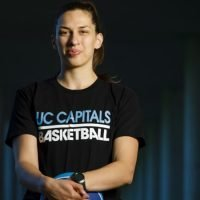 Injury setback delays Marianna Tolo's WNBL return