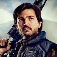 A 'Star Wars: Rogue One' Spinoff Series Is Coming, So Get Ready For More Cassian