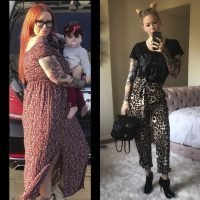 Jenna Jameson Shares Her Tips for Starting the Keto Diet: 'Be Positive and Visualize Success!'