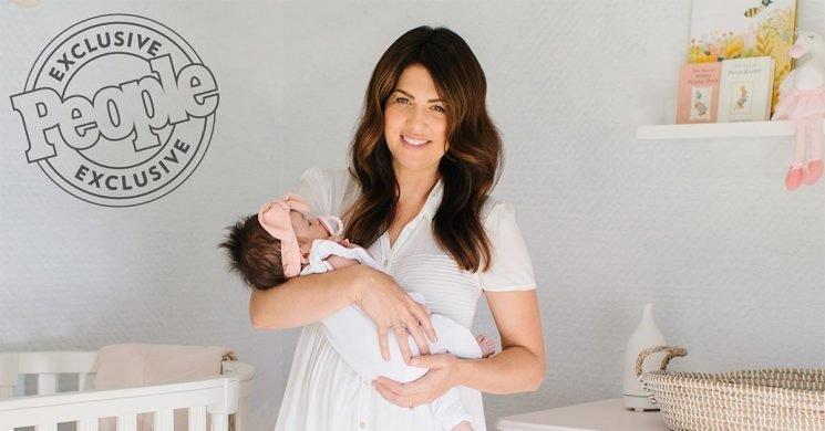 Inside The Bachelorette's Jillian Harris' 'Quintessential Girl Nursery' for Her Daughter Annie