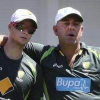 Let Smith, Warner and Bancroft play Sheffield Shield cricket: Lehmann