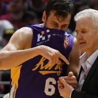Gaze declares Melbourne will be litmus test for rising Kings