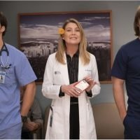 Grey's Anatomy: Why I'm Not Sold on Meredith and DeLuca . . . Yet