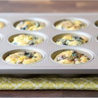 Grab-and-Go Egg Muffins Make Breakfast a Breeze