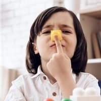 Objects stuck up children's noses costing NHS nearly £3million a year