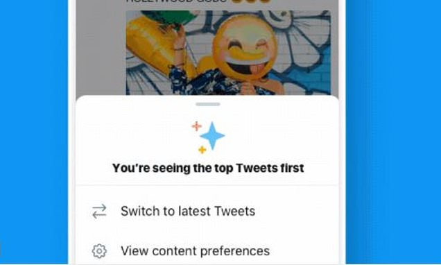 Twitter finally brings back the chronological timeline