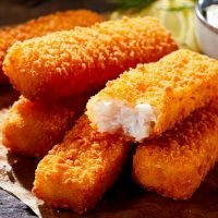 Want to save the oceans? Eat more fish fingers, say experts