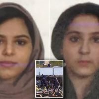 Dead Saudi sisters maxed out credit cards at luxury hotel before death