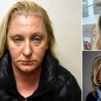 Woman 'killed her mom and sister, made it look like a murder-suicide'