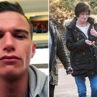 Heartbroken man, 24, with air pistol goaded police into shooting him