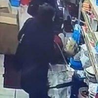 Shameless thief swipes £120 cash from disabled grandmother's handbag