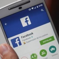 Facebook's own technology spotted less than a fifth of bullying posts