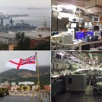 Inside the Royal Navy's Swiss Army knife: HMS Albion opens its doors