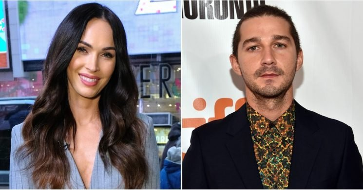 Megan Fox Finally Answers Our 11-Year Question of Whether or Not She Dated Shia LaBeouf