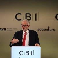 Corbyn defies calls for a new referendum and calls for a 'good Brexit'