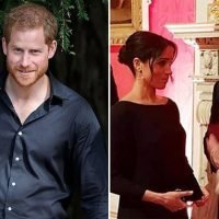 Prince Harry to visit Zambia without Meghan in ANOTHER overseas tour