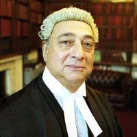 SEBASTIAN SHAKESPEARE: QC Sir Desmond de Silva's body is unburied