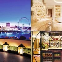 New documentary shows London's Corinthia Hotel where rooms cost £22k