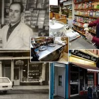 This Glaswegian cafe hasn't changed in 50 years