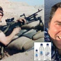 Iraq war veteran wins court battle against energy drinks giant Monster
