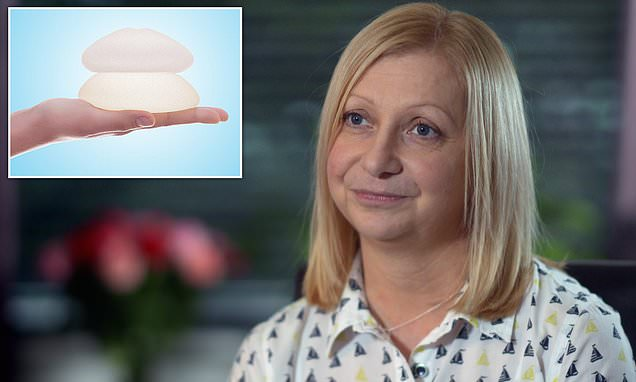British women hit by new breast implant cancer scare