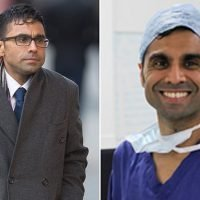 Eye surgeon caught shoplifting £370 in cufflinks and ties